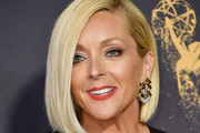 Jane Krakowski Shoulder Length Hairstyles