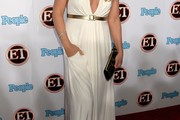 Jane Krakowski Evening Dress