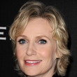 Jane Lynch Hair - Short Curls