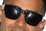 Jay Sean Square Sunglasses