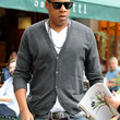 Jay-Z Clothes - Cardigan
