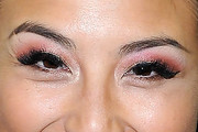 Jeannie Mai Bright Eyeshadow