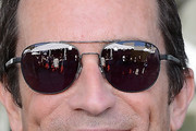 Jeff Probst Aviator Sunglasses