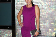 Jelena Jankovic Mini Dress