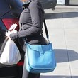 Jenna Dewan-Tatum Handbags - Leather Messenger Bag