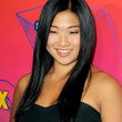 Jenna Ushkowitz Long Straight Cut