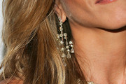Jennifer Aniston Crystal Chandelier Earrings