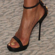 Jennifer Aniston Shoes - Evening Sandals