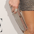 Jennifer Aniston Handbags - Hard Case Clutch
