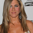 Jennifer Aniston Hair - Layered Cut