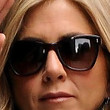 Jennifer Aniston Sunglasses - Wayfarer Sunglasses