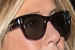 Jennifer Aniston Classic Sunglasses