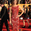 Jennifer Carpenter Clothes - Beaded Dress