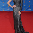 Jennifer Carpenter Clothes - Evening Dress