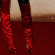 Jennifer Hawkins Shoes - Over the Knee Boots