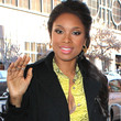 Jennifer Hudson Ponytail
