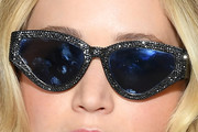 Jennifer Lawrence Classic Sunglasses