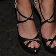 Jennifer Lawrence Shoes - Strappy Sandals