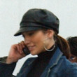 Jennifer Lopez Captain's Cap