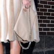 Jennifer Lopez Chain Strap Bag