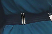 Jennifer Lopez Elastic Belt