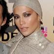 Jennifer Lopez Accessories - Head Scarf