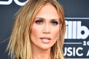 Jennifer Lopez Shoulder Length Hairstyles