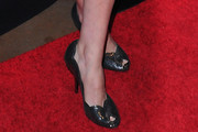 Jess Weixler Evening Pumps