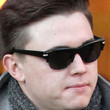 Jesse McCartney Wayfarer Sunglasses