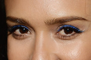 Jessica Alba Jewel Tone Eyeshadow