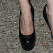 Jessica Chastain Shoes - Platform Pumps