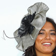 Jessica Gomes Hats - Decorative Hat