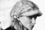 Jessica Hart Winter Hats