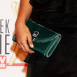 Jessica Mauboy Buckled Clutch