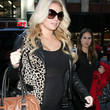 Jessica Simpson Clothes - Leather Jacket