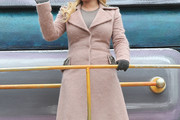 Jessica Simpson Wool Coat