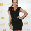 Jessica Sutta Clothes - Little Black Dress