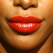 Jessica White Red Lipstick
