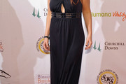 Jo Dee Messina Halter Dress