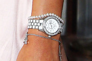 Jodi Gordon Diamond Watch