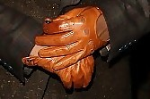 Jonathan Gill Leather Gloves