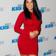 Jordin Sparks Clothes - Mini Dress