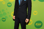 Joseph Morgan Men's Suit