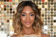 Jourdan Dunn Shoulder Length Hairstyles