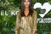 Jourdan Dunn Tops
