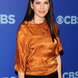 Julianna Margulies Clothes - Fitted Blouse