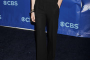 Julianna Margulies High-Waisted Pants