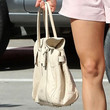 Julianne Hough Handbags - Leather Tote
