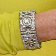 Julianne Moore Jewelry - Diamond Bracelet