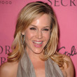 Julie Benz Hair - Medium Curls